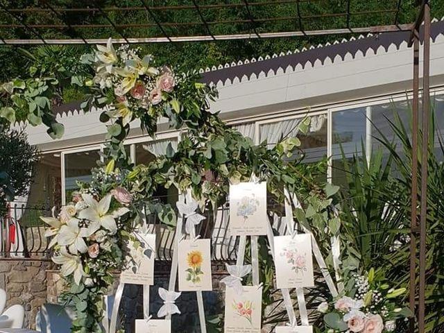 Il matrimonio di Roberto  e Cinzia  a La Spezia, La Spezia 15
