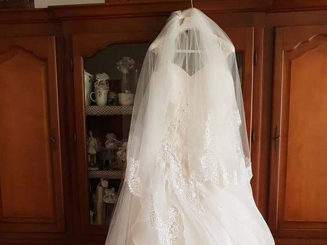 Il matrimonio di Roberto  e Cinzia  a La Spezia, La Spezia 16