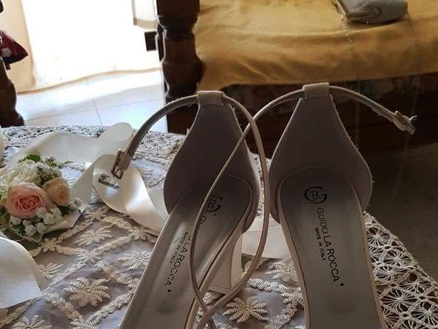 Il matrimonio di Roberto  e Cinzia  a La Spezia, La Spezia 17