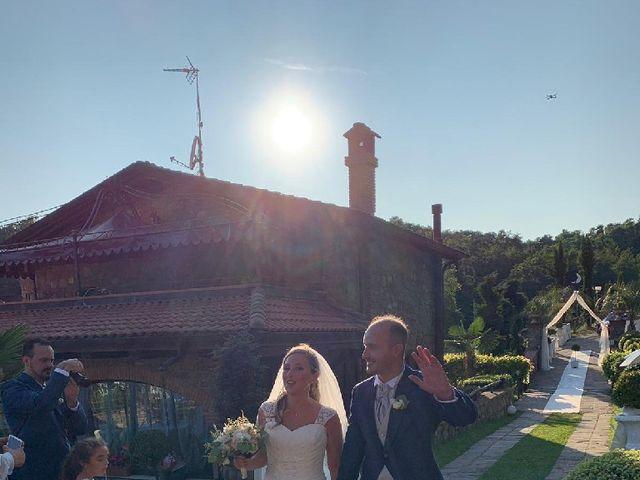 Il matrimonio di Roberto  e Cinzia  a La Spezia, La Spezia 20