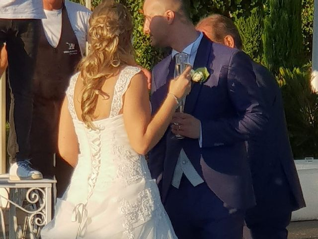Il matrimonio di Roberto  e Cinzia  a La Spezia, La Spezia 27