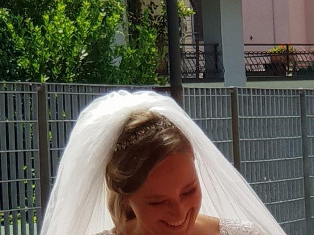 Il matrimonio di Roberto  e Cinzia  a La Spezia, La Spezia 29