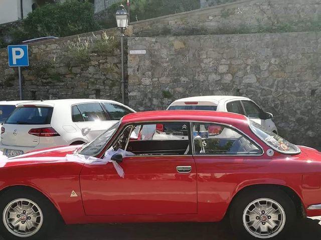 Il matrimonio di Roberto  e Cinzia  a La Spezia, La Spezia 32