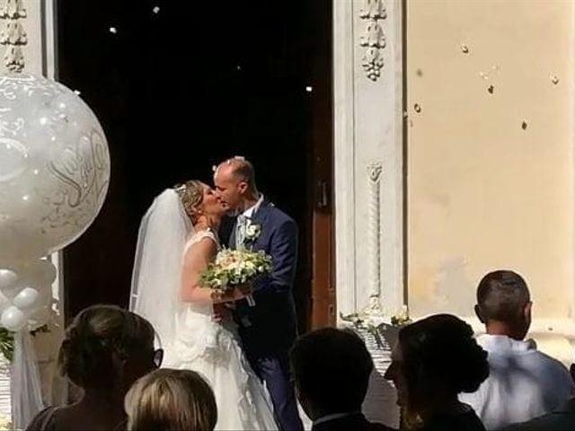 Il matrimonio di Roberto  e Cinzia  a La Spezia, La Spezia 2