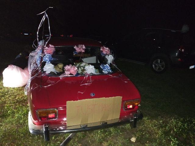 Il matrimonio di Roberto  e Cinzia  a La Spezia, La Spezia 35