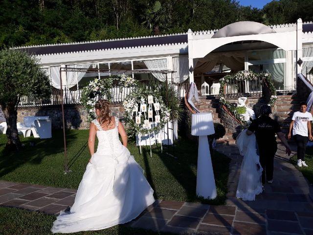 Il matrimonio di Roberto  e Cinzia  a La Spezia, La Spezia 36