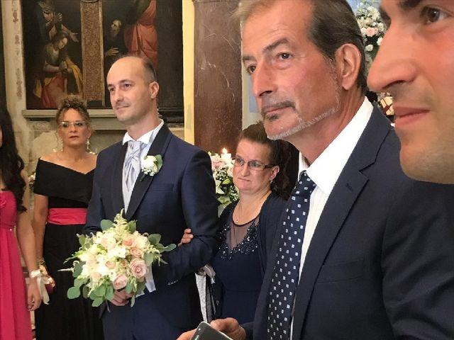 Il matrimonio di Roberto  e Cinzia  a La Spezia, La Spezia 39