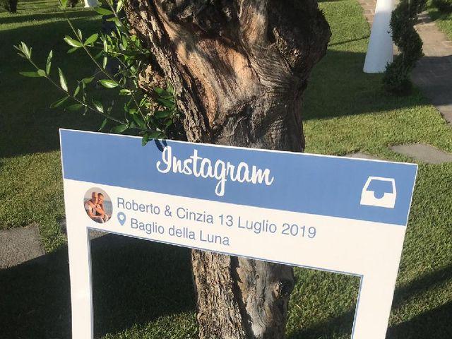 Il matrimonio di Roberto  e Cinzia  a La Spezia, La Spezia 42