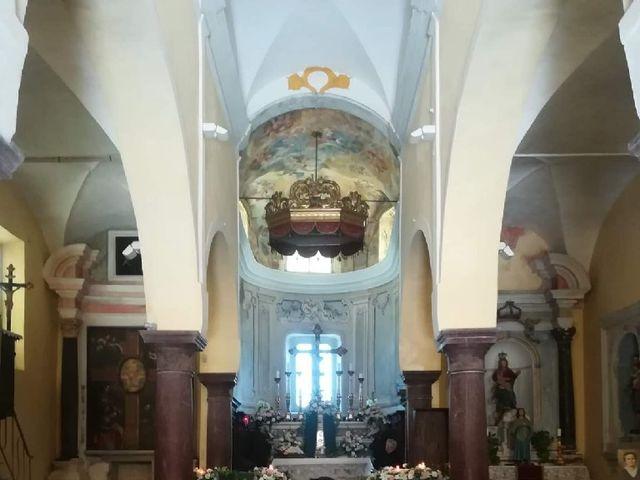 Il matrimonio di Roberto  e Cinzia  a La Spezia, La Spezia 50