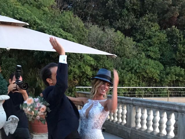 Il matrimonio di Andrea  e Martina  a Livorno, Livorno 4