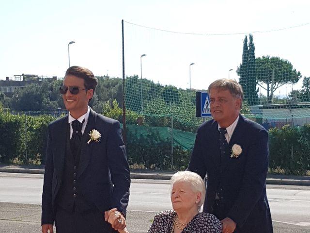 Il matrimonio di Andrea  e Martina  a Livorno, Livorno 5