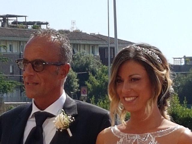 Il matrimonio di Andrea  e Martina  a Livorno, Livorno 6