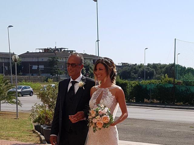 Il matrimonio di Andrea  e Martina  a Livorno, Livorno 7