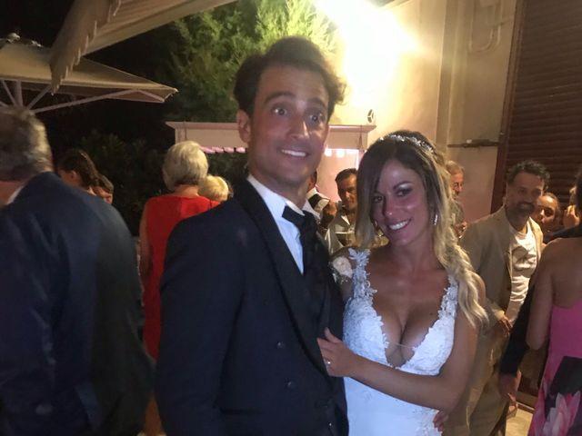 Il matrimonio di Andrea  e Martina  a Livorno, Livorno 9