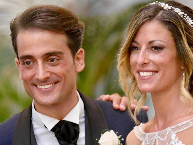 Il matrimonio di Andrea  e Martina  a Livorno, Livorno 11