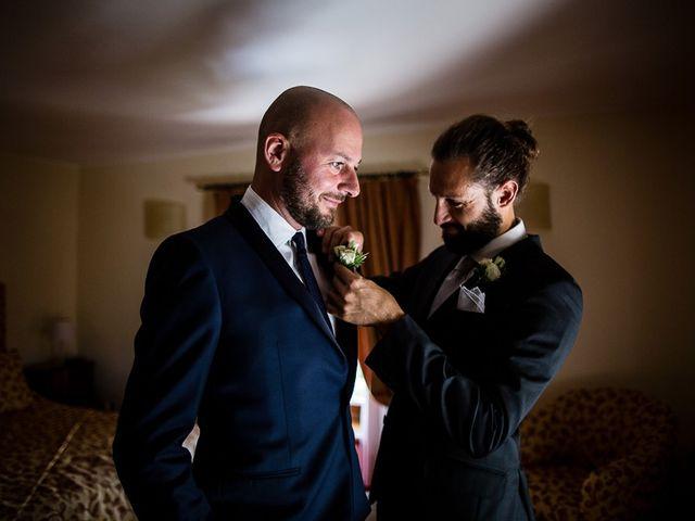 Il matrimonio di Daniele e Federica a Udine, Udine 12