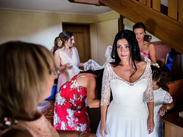 Il matrimonio di Daniele e Federica a Udine, Udine 17
