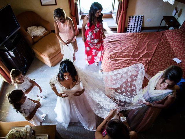 Il matrimonio di Daniele e Federica a Udine, Udine 19
