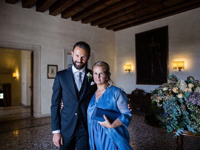 Il matrimonio di Daniele e Federica a Udine, Udine 20