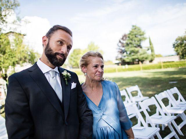 Il matrimonio di Daniele e Federica a Udine, Udine 21