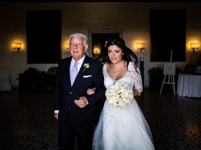 Il matrimonio di Daniele e Federica a Udine, Udine 1