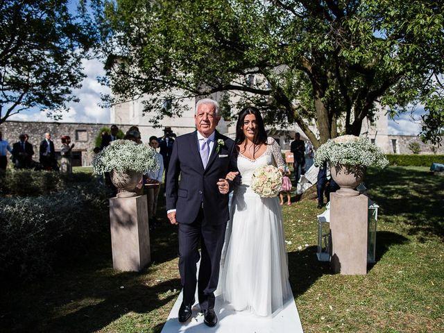 Il matrimonio di Daniele e Federica a Udine, Udine 23
