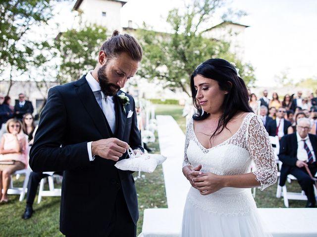 Il matrimonio di Daniele e Federica a Udine, Udine 25