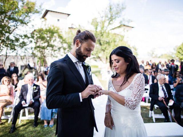 Il matrimonio di Daniele e Federica a Udine, Udine 26