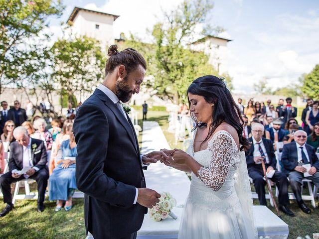 Il matrimonio di Daniele e Federica a Udine, Udine 28