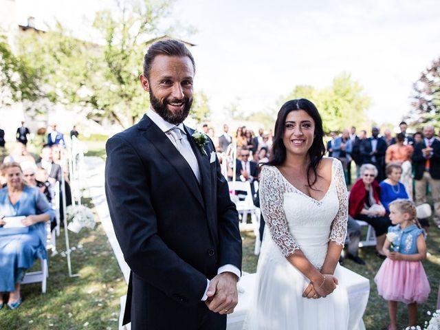 Il matrimonio di Daniele e Federica a Udine, Udine 29