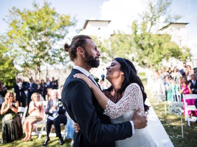 Il matrimonio di Daniele e Federica a Udine, Udine 30