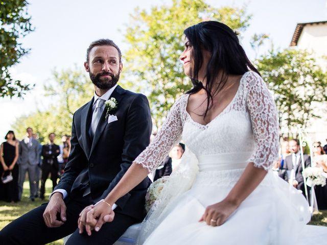 Il matrimonio di Daniele e Federica a Udine, Udine 31