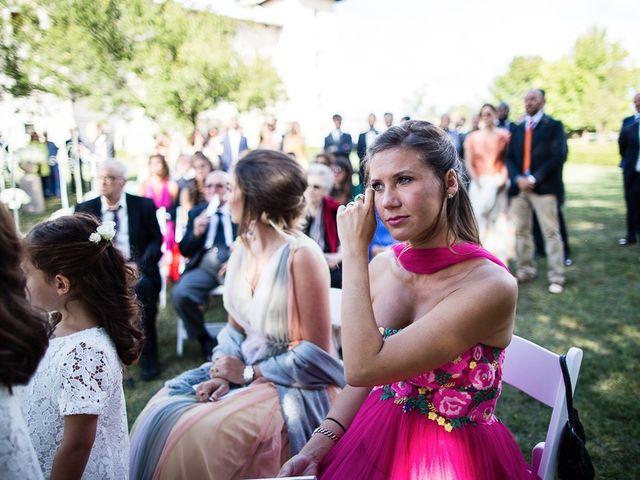 Il matrimonio di Daniele e Federica a Udine, Udine 33