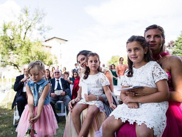 Il matrimonio di Daniele e Federica a Udine, Udine 34