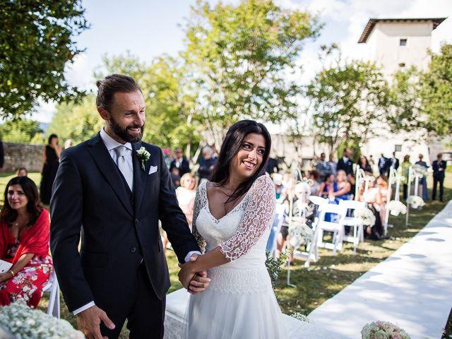 Il matrimonio di Daniele e Federica a Udine, Udine 35