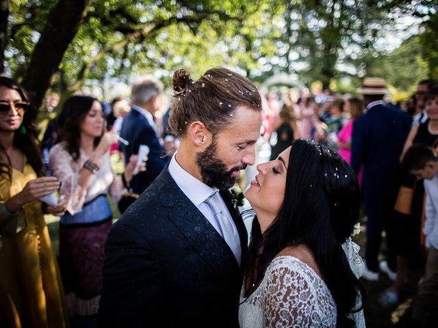 Il matrimonio di Daniele e Federica a Udine, Udine 37