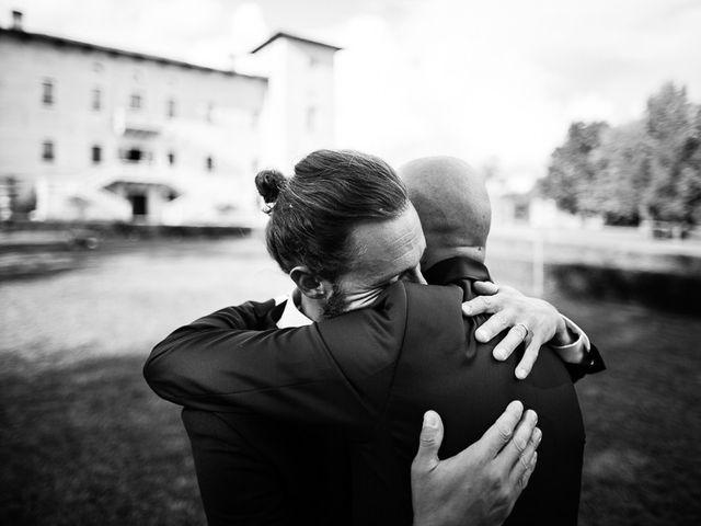 Il matrimonio di Daniele e Federica a Udine, Udine 40