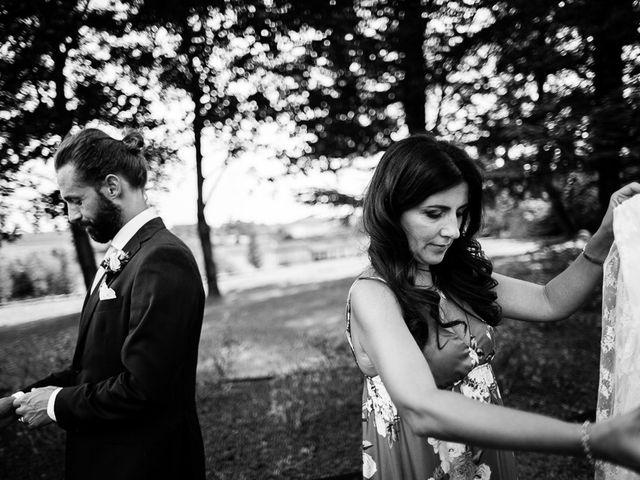 Il matrimonio di Daniele e Federica a Udine, Udine 41