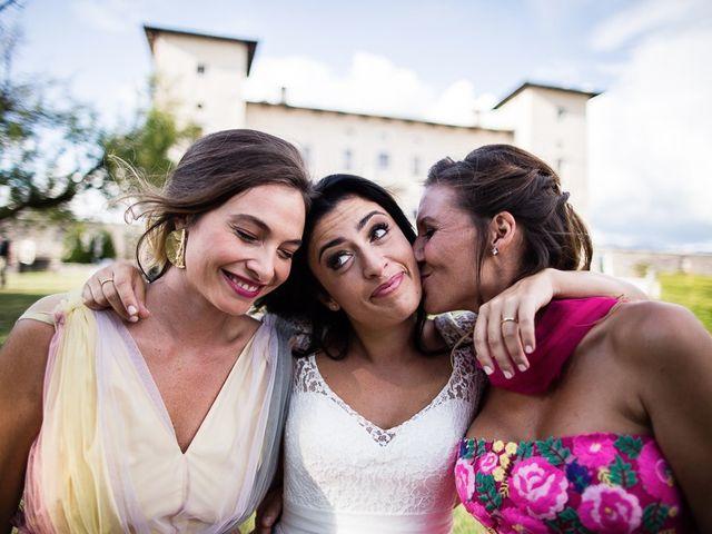 Il matrimonio di Daniele e Federica a Udine, Udine 42