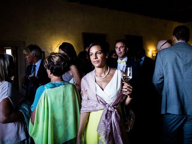 Il matrimonio di Daniele e Federica a Udine, Udine 45