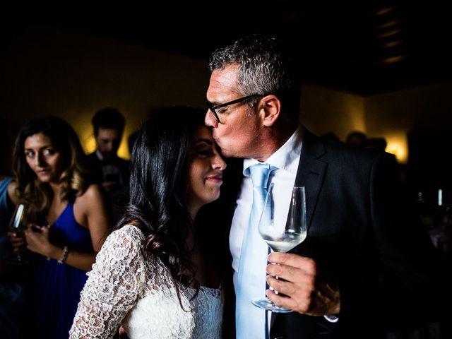 Il matrimonio di Daniele e Federica a Udine, Udine 49
