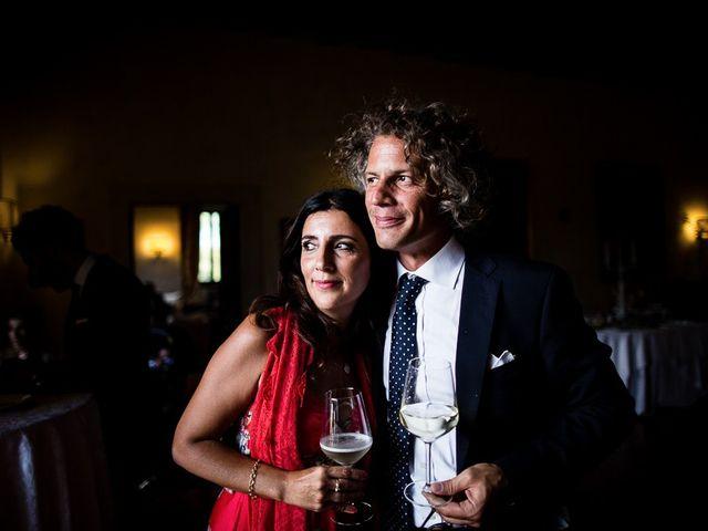 Il matrimonio di Daniele e Federica a Udine, Udine 56