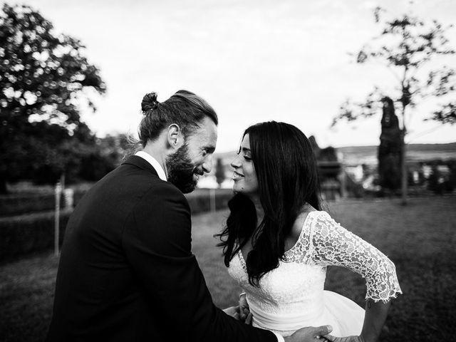 Il matrimonio di Daniele e Federica a Udine, Udine 58