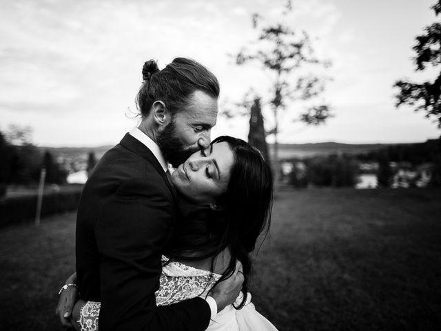 Il matrimonio di Daniele e Federica a Udine, Udine 59