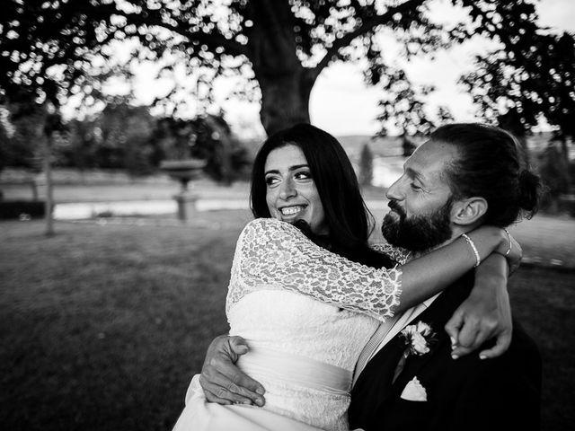 Il matrimonio di Daniele e Federica a Udine, Udine 60
