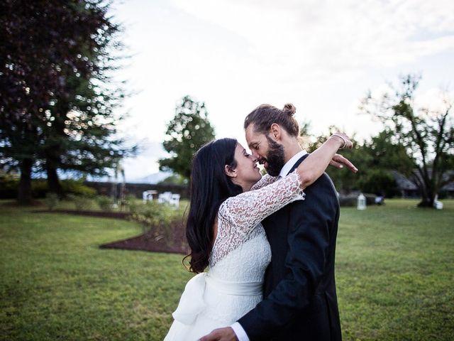 Il matrimonio di Daniele e Federica a Udine, Udine 62