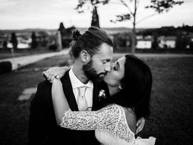 Il matrimonio di Daniele e Federica a Udine, Udine 63