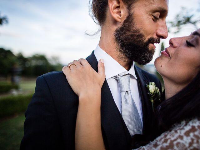 Il matrimonio di Daniele e Federica a Udine, Udine 65