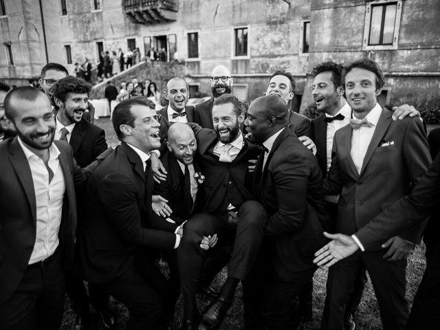 Il matrimonio di Daniele e Federica a Udine, Udine 66