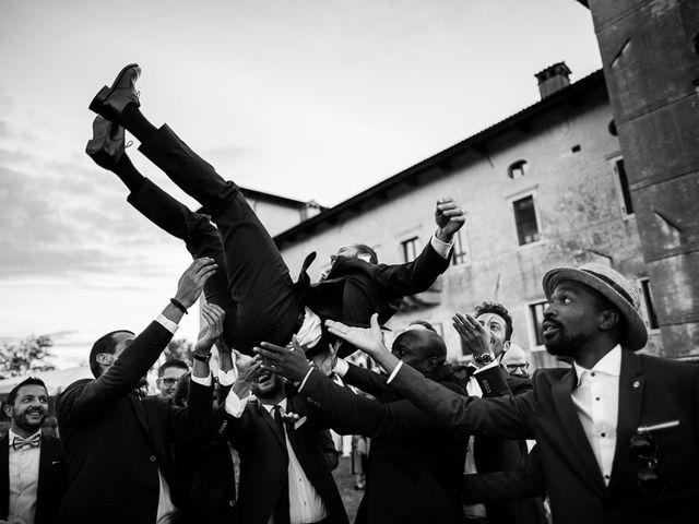 Il matrimonio di Daniele e Federica a Udine, Udine 67